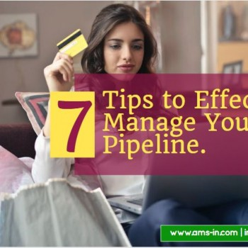 How to manage Sales pipeline effectively.