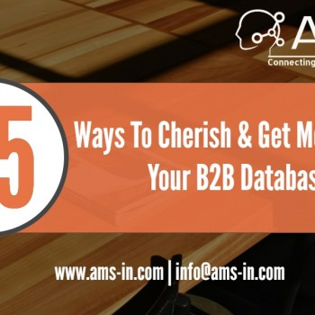 How to cherish your business data