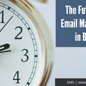 Is email marketing dead? - NO, IT'S EVOLVING