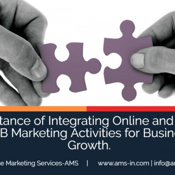 Why Integrate Online & Offline Marketing.